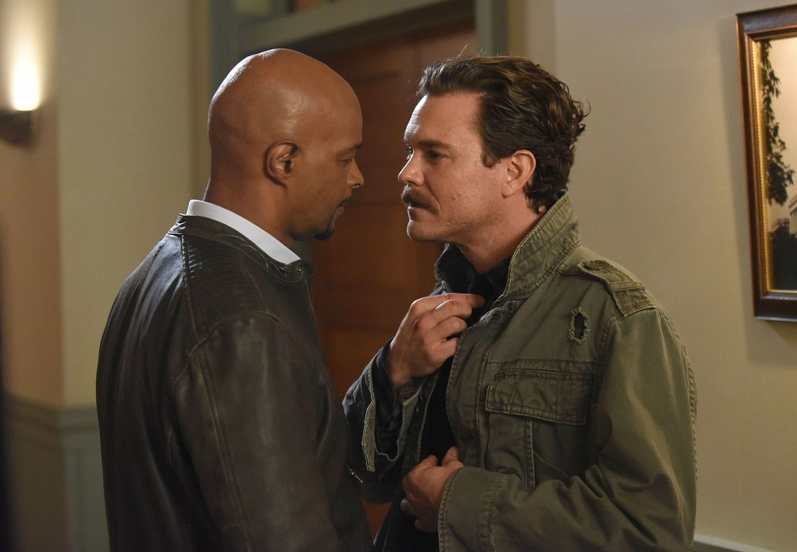 Lethal Weapon - Season 1 Episode 12: Brotherly Love