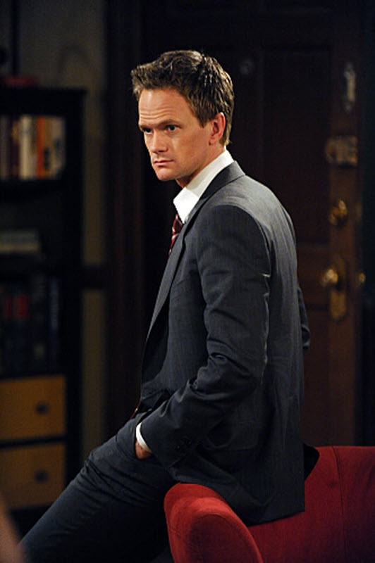 How I Met Your Mother - Season 5 Episode 03: Robin 101