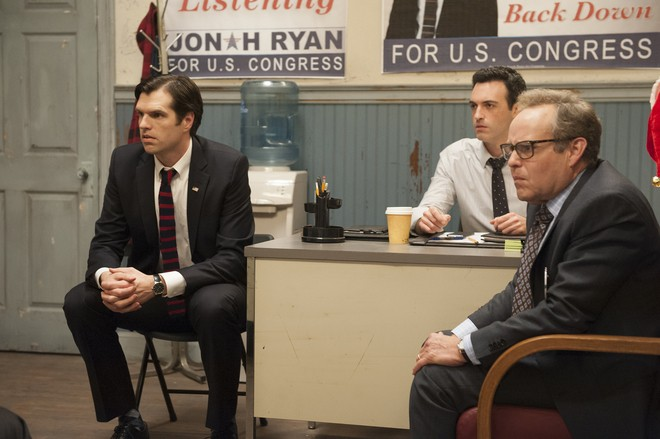 Veep - Season 5 Episode 07: Congressional Ball