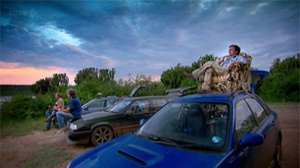 Top Gear (UK) - Season 19 Episode 06: Africa Special (1)