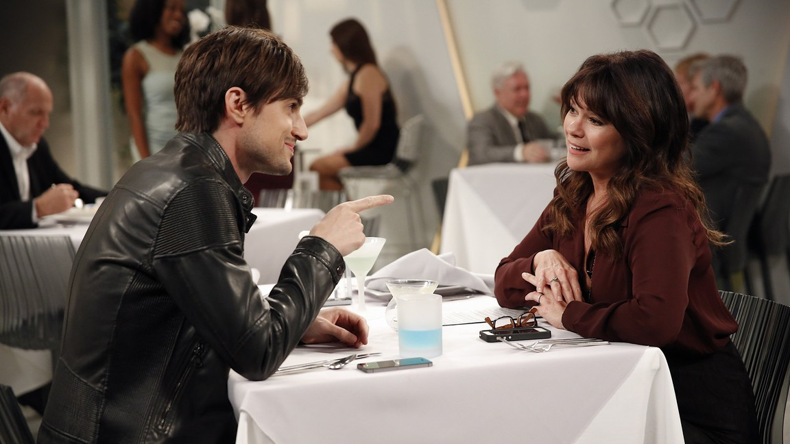 Hot In Cleveland - Season 6 Episode 02: Fear and Loathing in Los Angeles