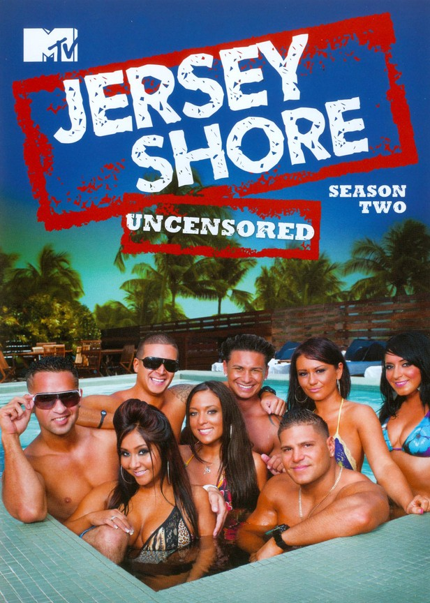 Jersey Shore - Season 2 Episode 04: Breaking Up