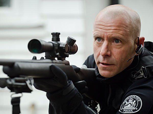 Flashpoint - Season 4 Episode 05: The Better Man