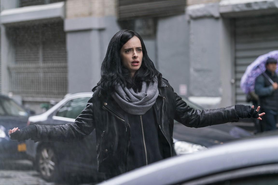 Marvel's The Defenders - Season 1 Episode 01: Get Justice