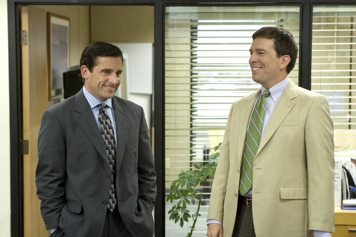 The Office Season 5 Stream
