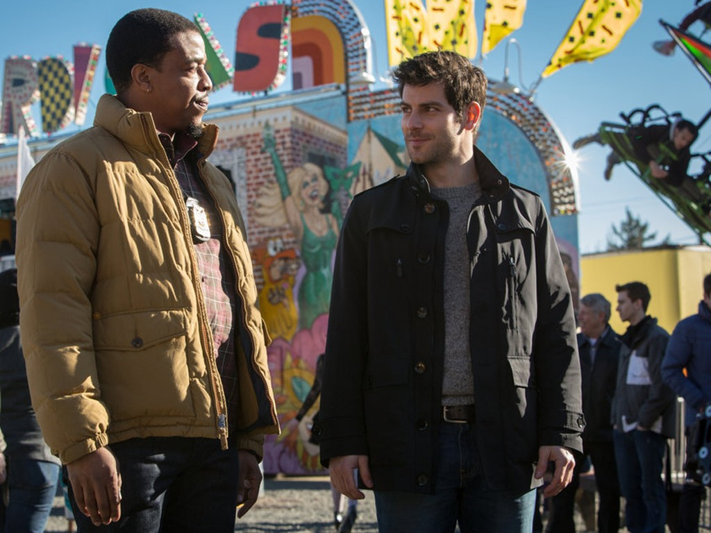 Grimm - Season 3 Episode 16: The Show Must Go On