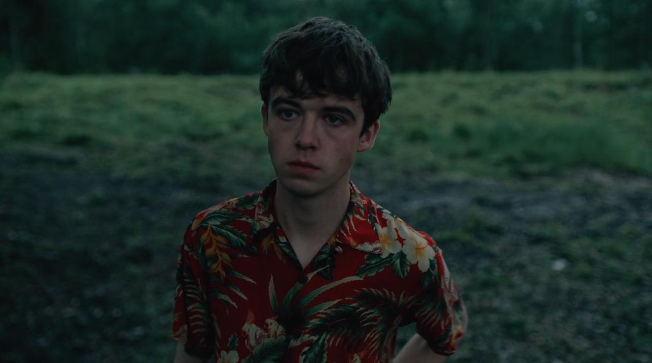 The End of the F***ing World- Season 1
