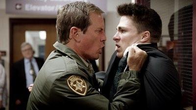 Teen Wolf - Season 1 Episode 12: Code Braker