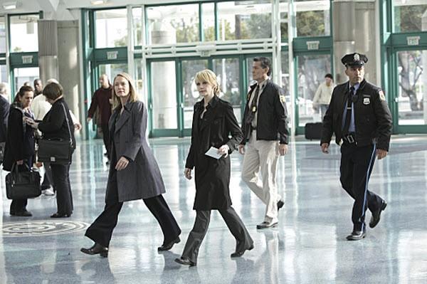 Cold Case - Season 7 Episode 19: Bullet Part 2