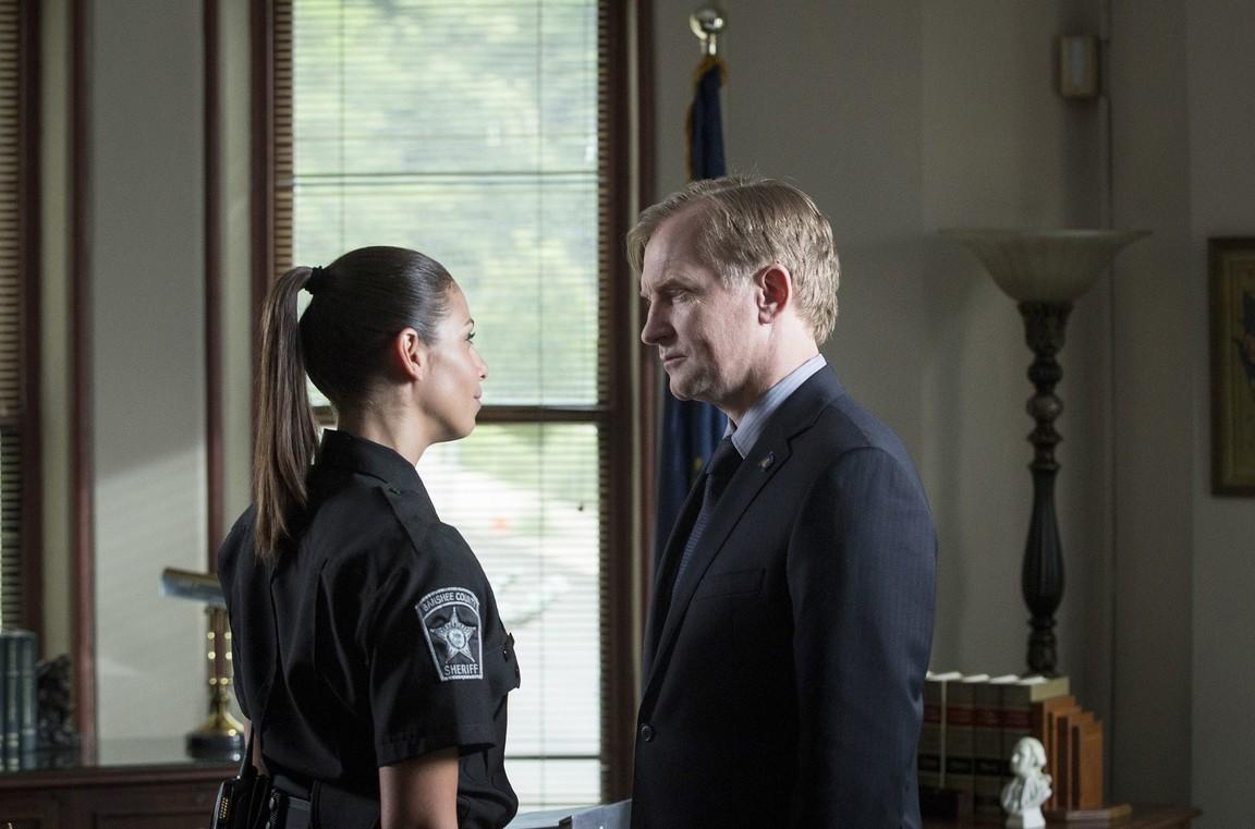 Banshee - Season 4 Episode 03: JOB