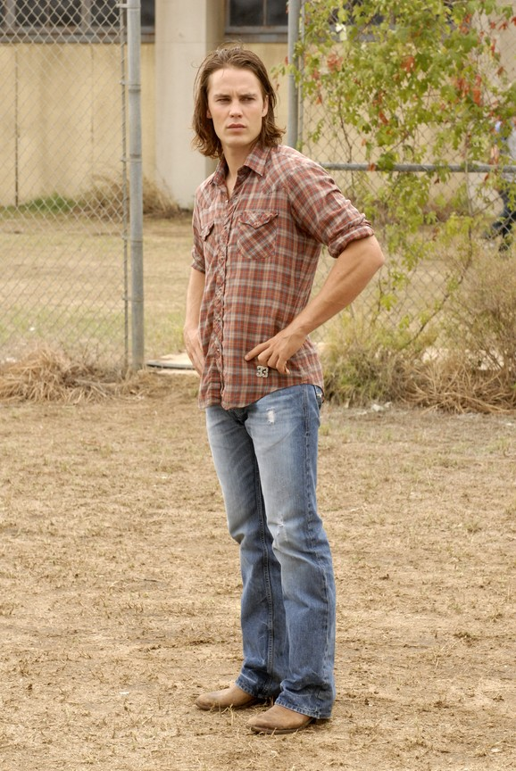 Friday Night Lights - Season 4 Episode 3: In the Skin of a Lion