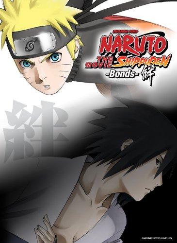 Naruto Shippuuden Movie 2: Bonds