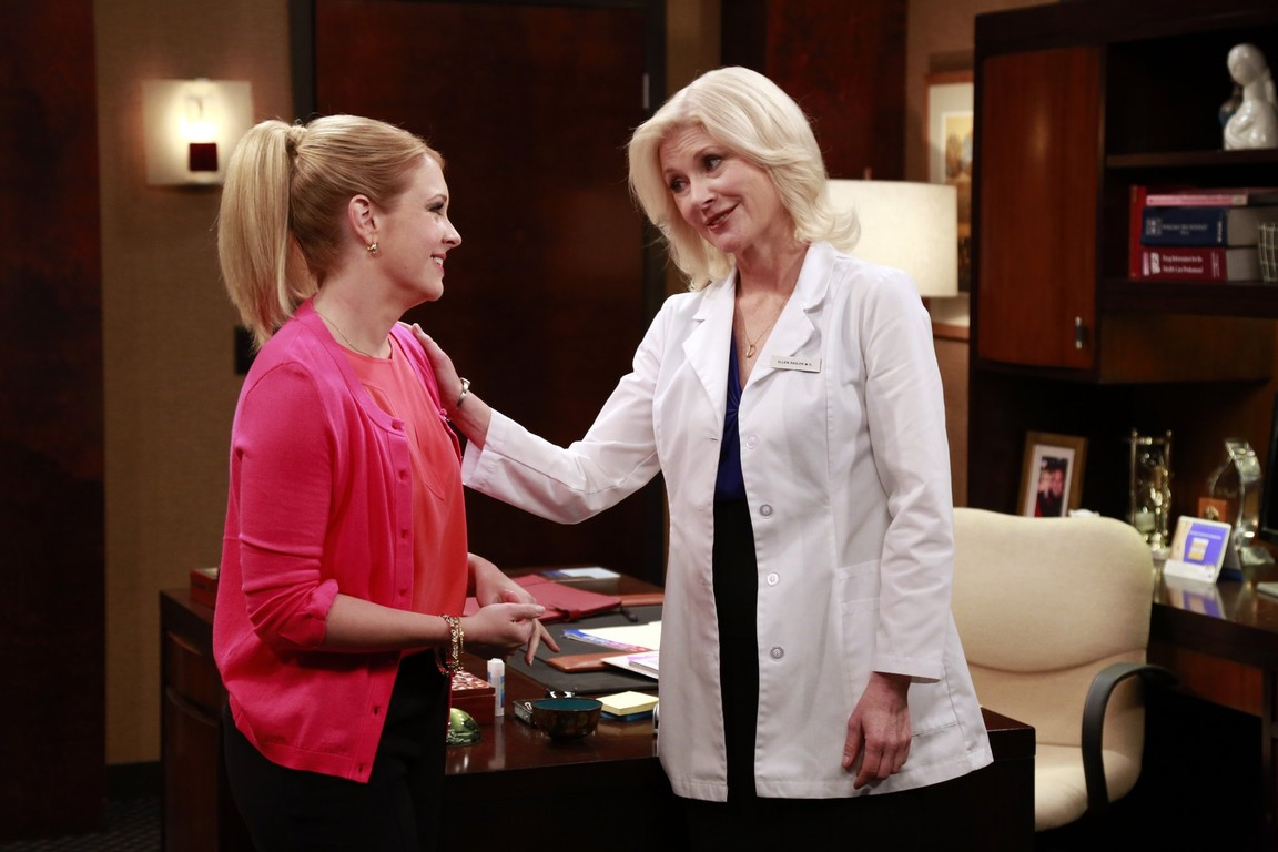 Melissa And Joey - Season 3 Episode 31: Accidents Will Happen