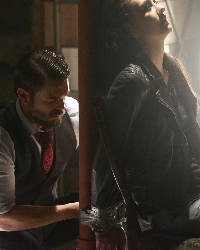 How to Get Away With Murder - Season 1 Episode 15: It's All My Fault