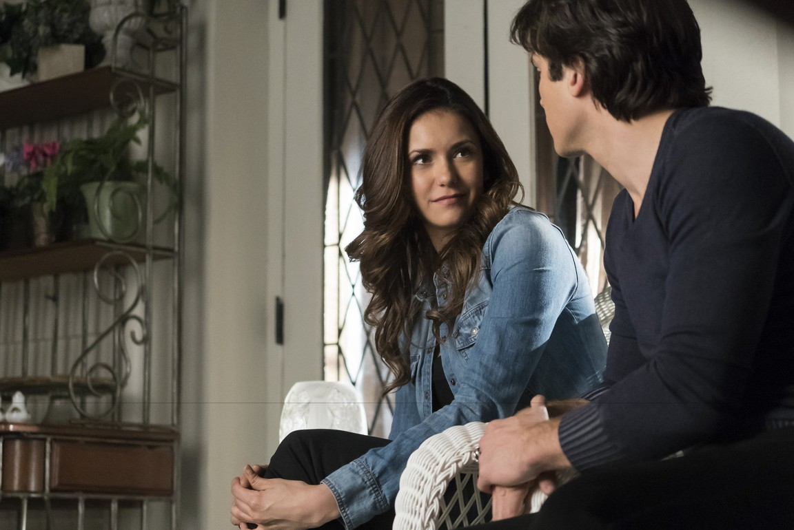 The Vampire Diaries - Season 6 Episode 19 Online Streaming