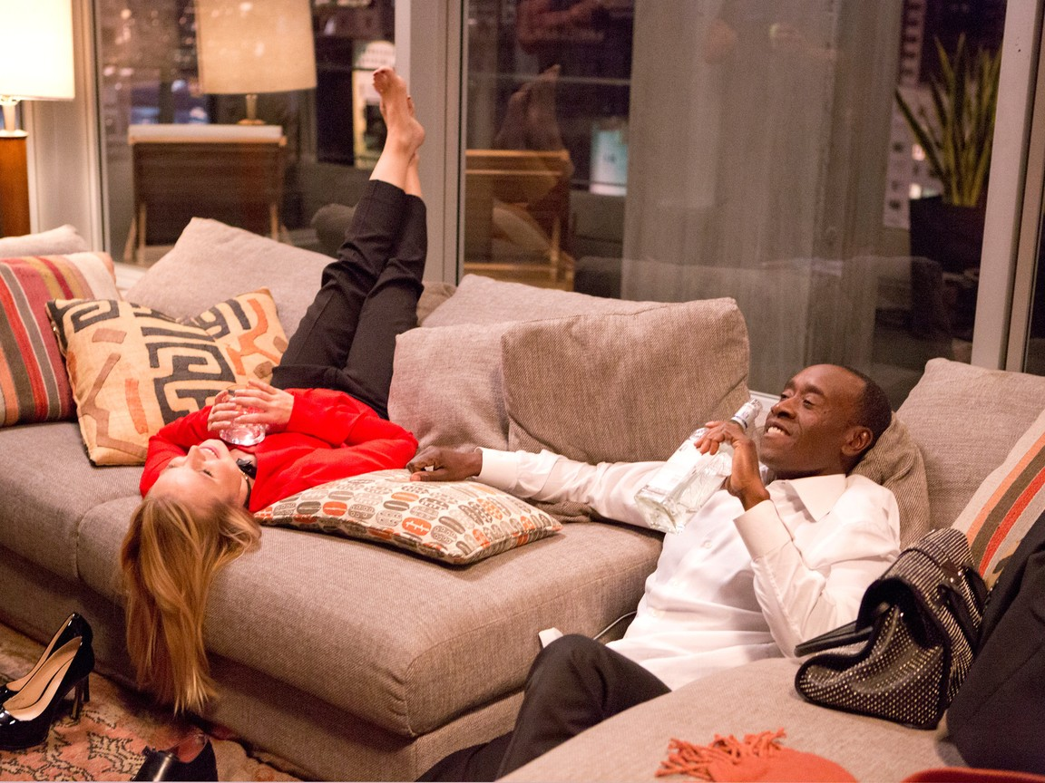 House of Lies - Season 3 Episode 11: Together