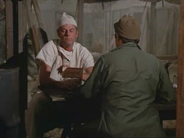 M*A*S*H - Season 2 Episode 06: Kim