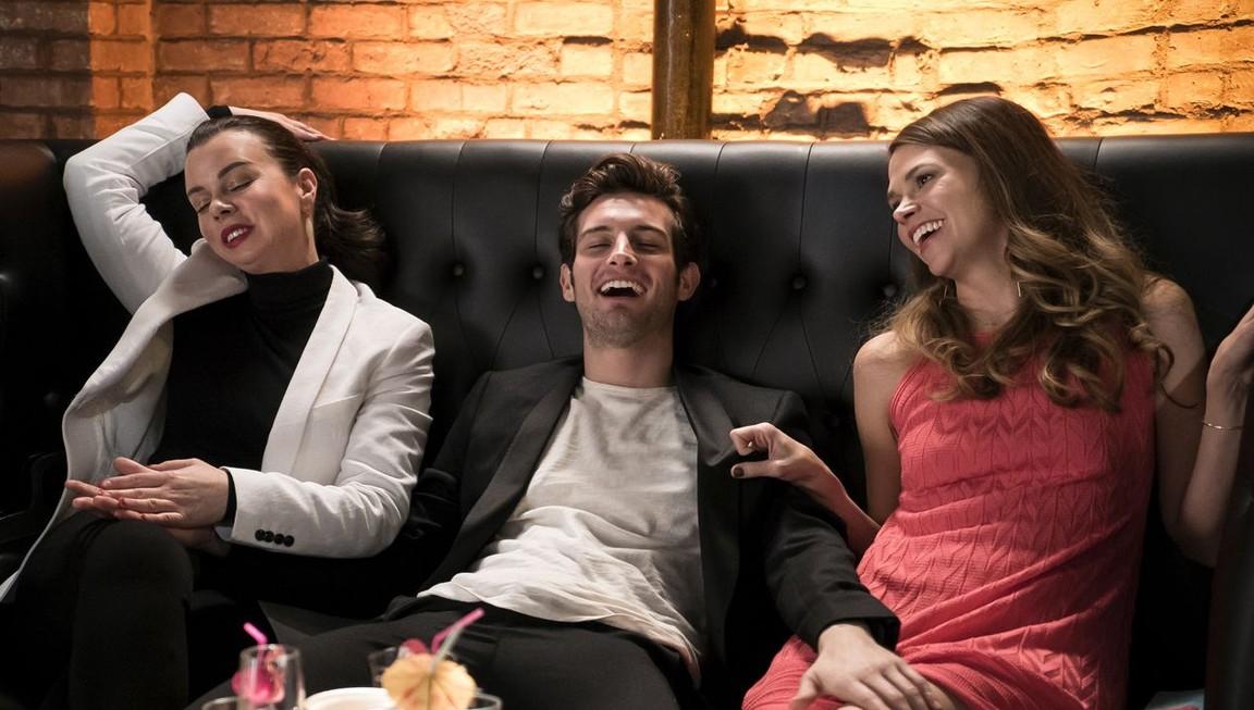 Younger - Season 1 Episode 11: Hot Mitzvah