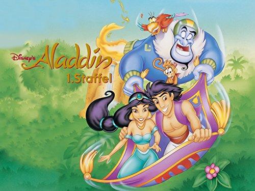 Aladdin - Season 3