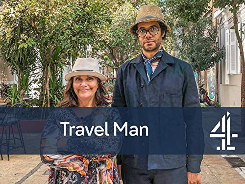 Travel Man: 48 Hours in... - Season 7