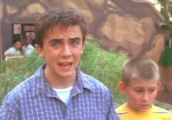 Malcolm in The Middle - Season 4 Episode 01: Zoo