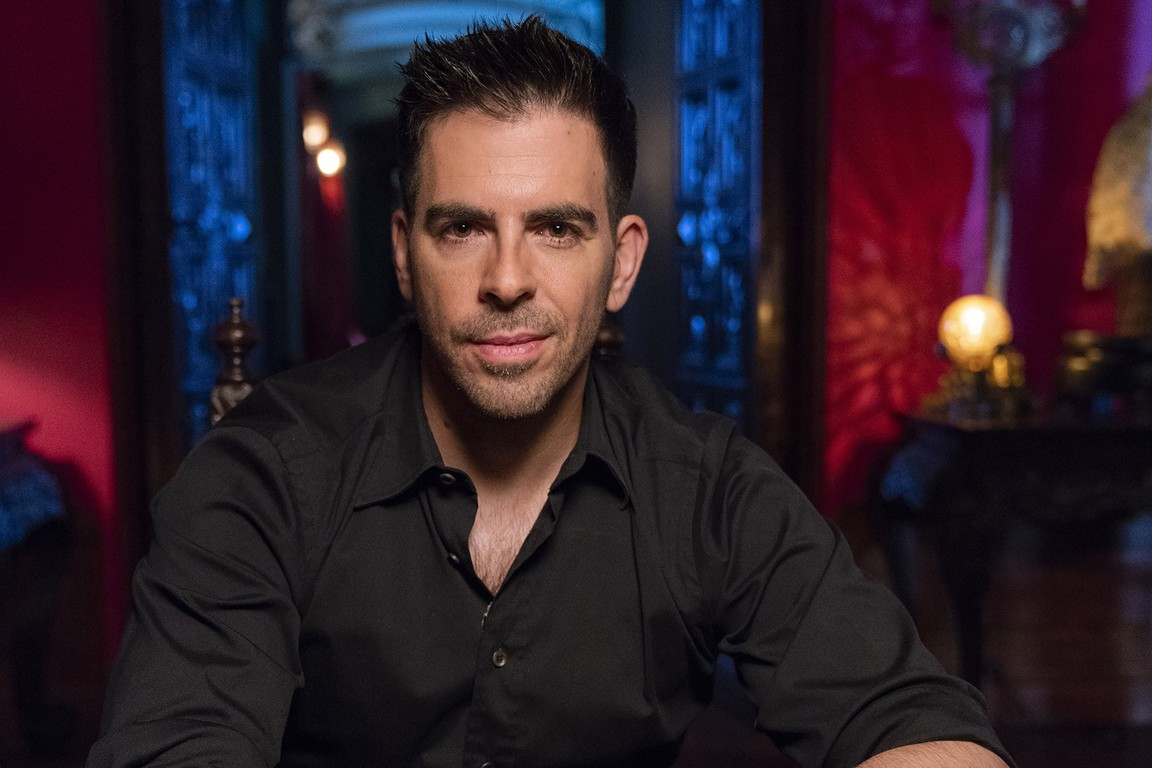 AMC Visionaries: Eli Roth's History of Horror - Season 1 Episode 01: Zombies
