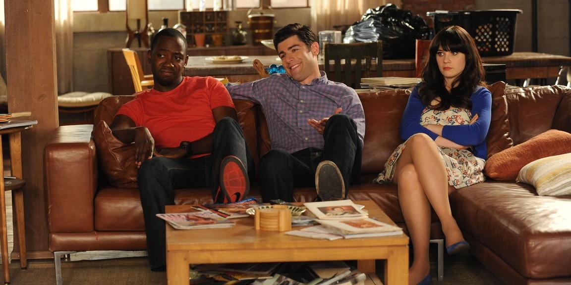 New Girl - Season 1 Episode 24: See Ya