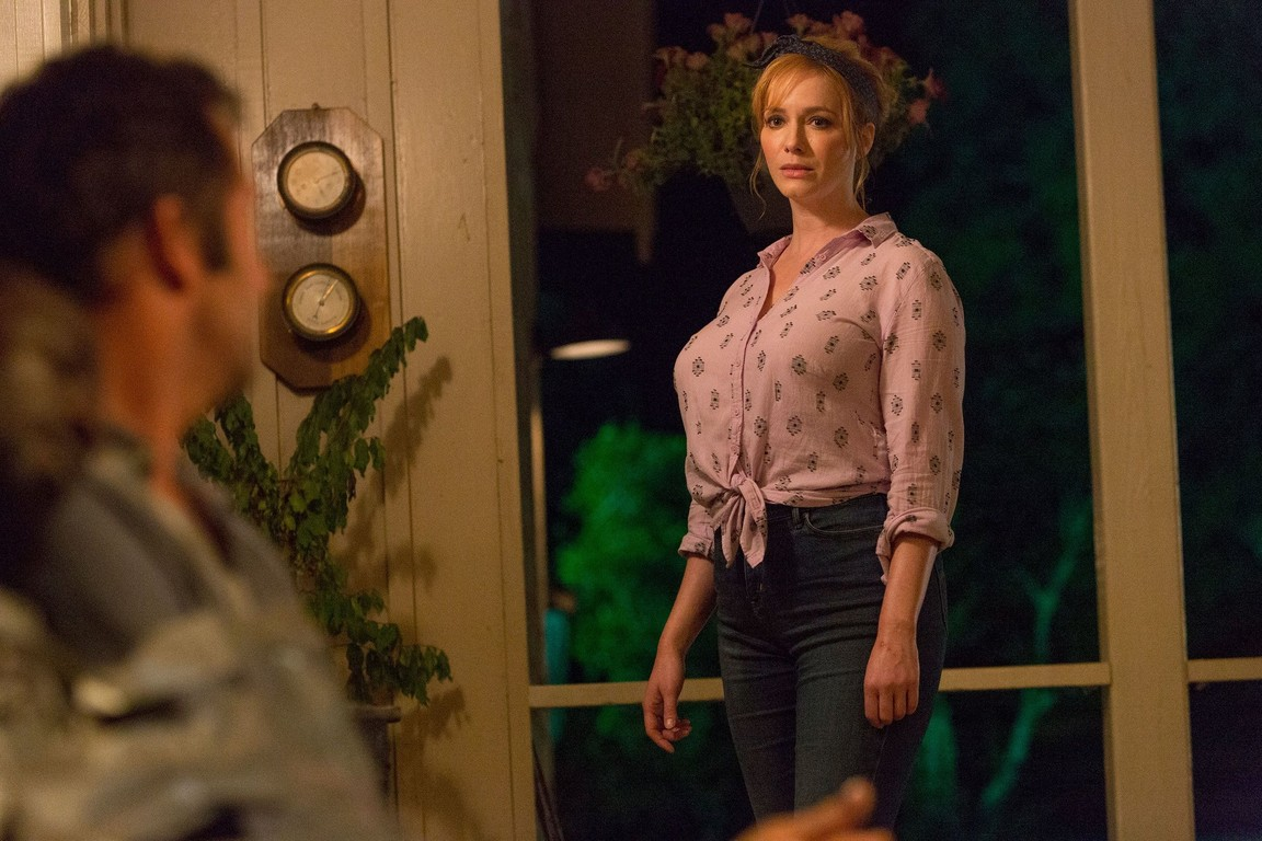 Hap and Leonard - Season 1 Episode 04: Trudy