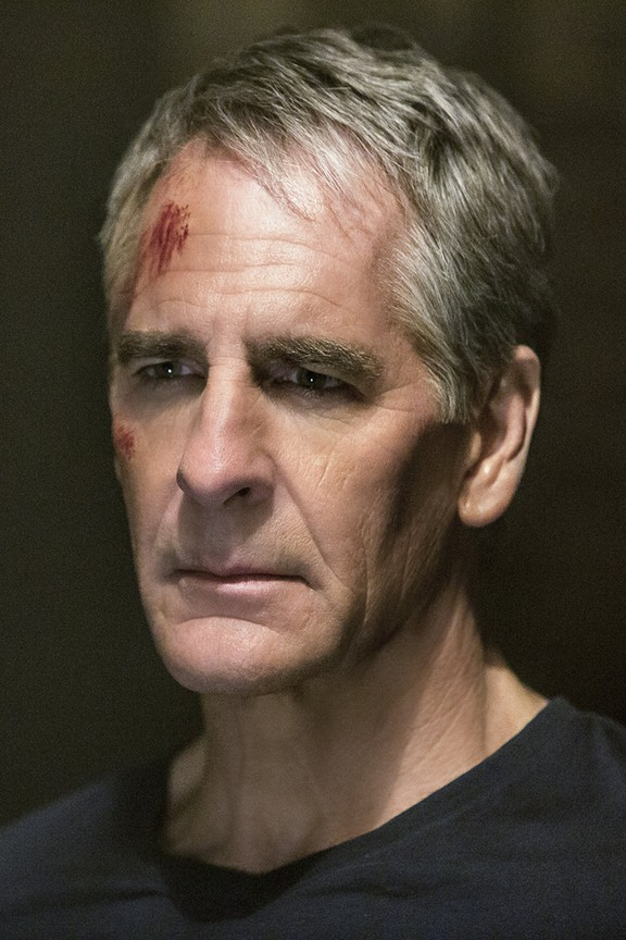 NCIS: New Orleans- Season 2 Episode 14: Father's Day