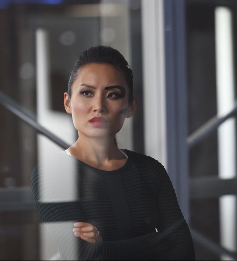 Minority Report - Season 1 Episode 9: Memento Mori