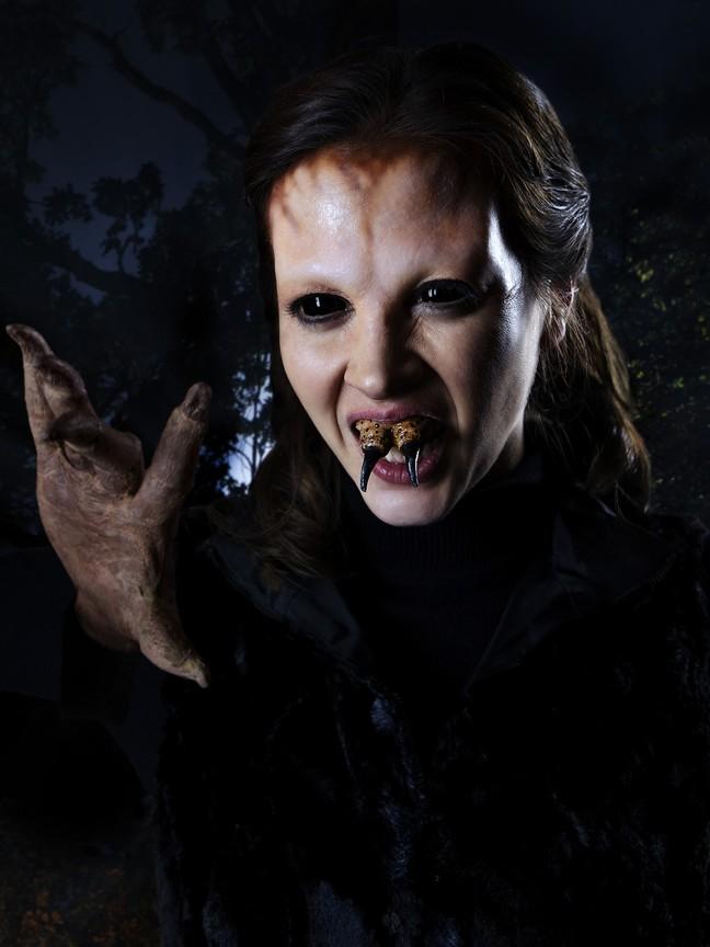 Grimm - Season 1 Episode 11: Tarantella