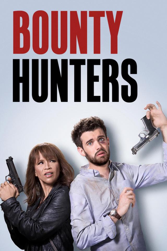 Bounty Hunters - Season 2