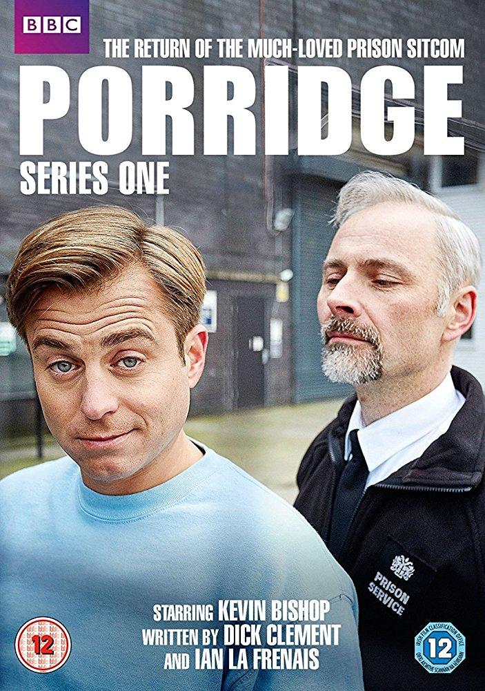 Porridge - Season 1