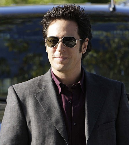Numb3rs - Season 5 Episode 15: Guilt Trip