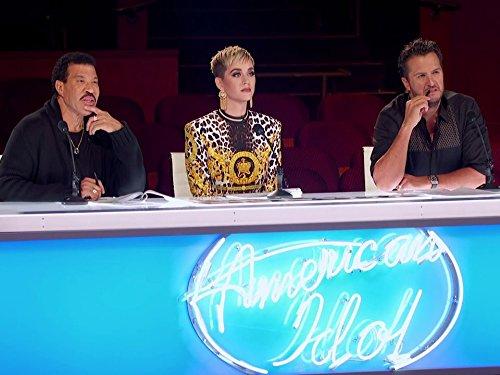 American Idol - Season 17