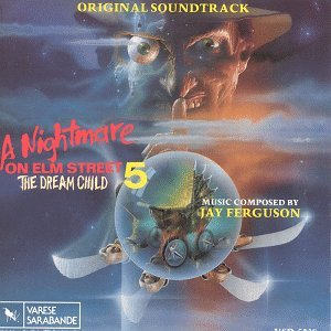 A Nightmare On Elm Street 5: The Dream Child (1989)