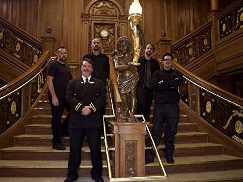 Ghost Adventures - Season 16