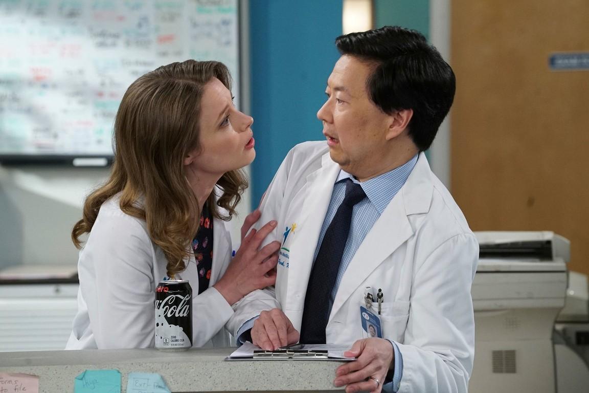 Dr. Ken - Season 2 Episode 12: Ken's New Intern