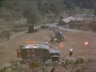 M*A*S*H - Season 3 Episode 01: The General Flipped at Dawn
