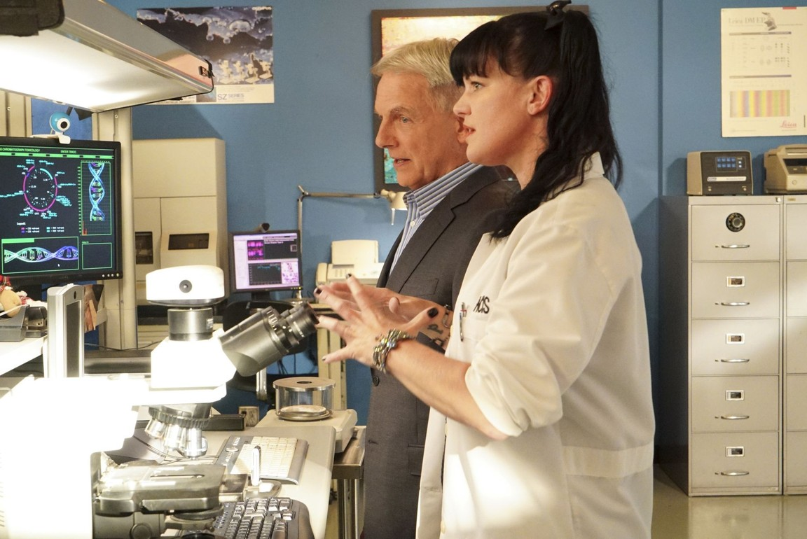 NCIS - Season 14 Episode 06: Shell Game