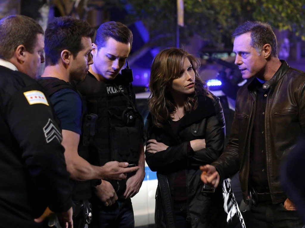 Chicago P.D. - Season 1 Episode 04: Now Is Always Temporary