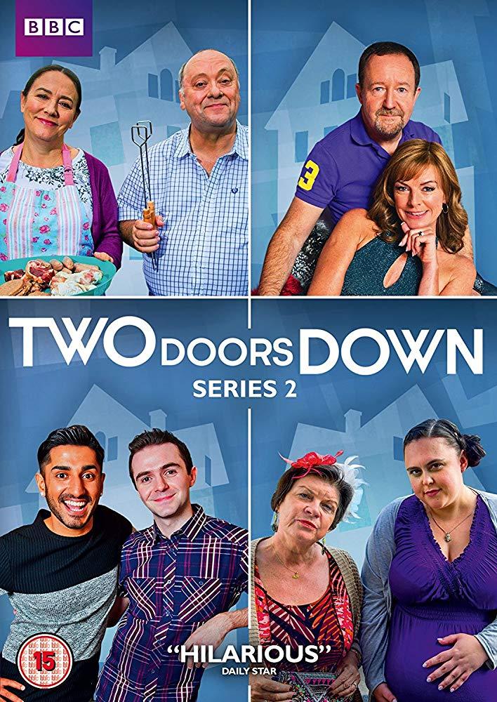 Two Doors Down - Season 4