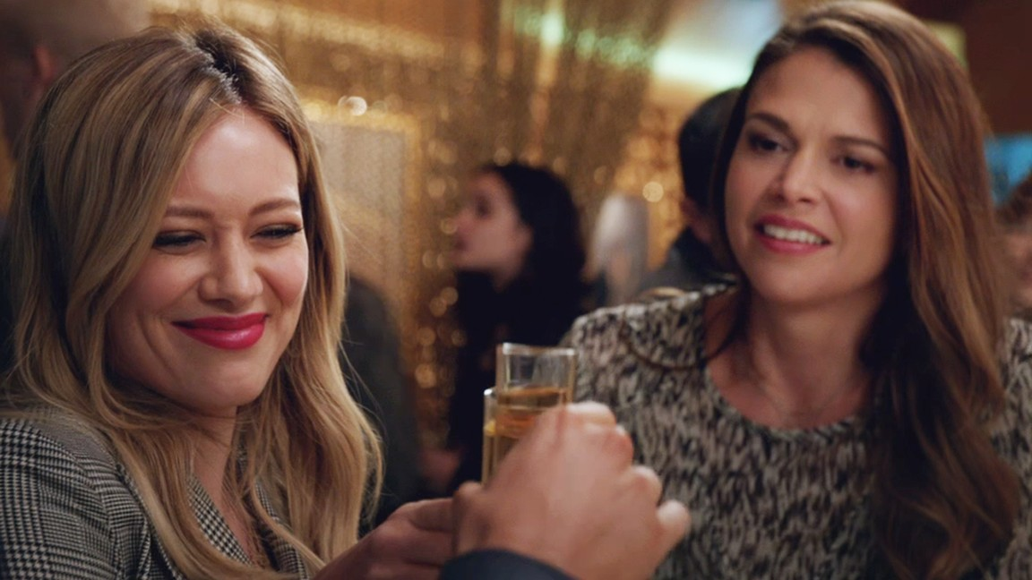 Younger - Season 1 Episode 04: The Exes