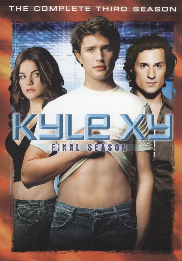 Kyle XY - Season 3 Episode 06: Welcome to Latnok