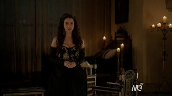 Reign - Season 1 Episode 07: Left Behind