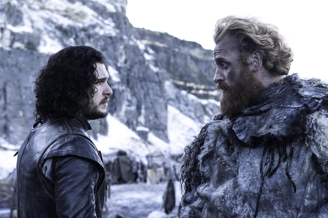 Game Of Thrones - Season 5 Episode 08: Hardhome