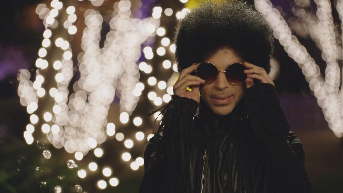 New Girl - Season 3 Episode 14: Prince