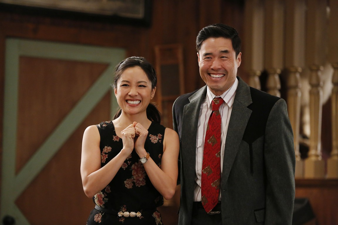 Fresh Off the Boat - Season 2 Episode 9: We Done Son