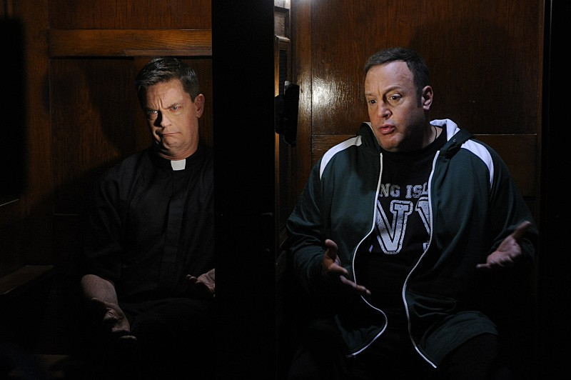 Kevin Can Wait - Season 1 Episode 05: Kevin's Good Story