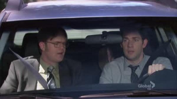 The Office - Season 8 Episode 23: Turf War